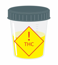 Contains THC